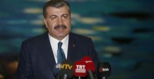 """Sağlık Bakanı Koca: """"Doğubeyazıt'ta 18 kişi karantinaya alındı!.."""""""