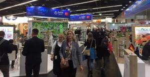 Türk organik ürünleri Almanya'da