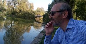 """Yazarımız ALİ KAYBAL'ın Bükreş'teki tarihi ve turistik incelemeleri (13) - """"Tineretului Gençlik Parkı"""""""