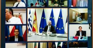 """AB ve G20'nin video-konferansla toplantısı: """" Salgınla müşterek mücadele planları"""""""