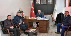 """Bursa / Yenişehir'de örnek karar: """"Sağlık çalışanlarına tüm dolmuş ve minibüsler bedava"""""""