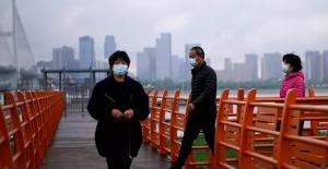 Çin yönetimi ülkesindeki koronavirüs salgınının sona erdiğini bildirdi
