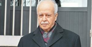 Eski Adalet ve Çalışma Bakanı Şevket Kazan Ankara'da hayatını kaybetti