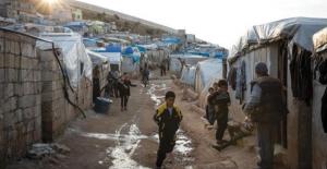 İdlib'te tek seçenek ölümü beklemek!