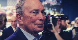 Milyarder Bloomberg, adaylık yarışından Joe Biden lehine çekildi