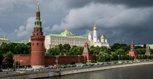 Moskova'da sokağa çıkma yasağı ilan edildi