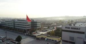 OYAK - RENAULT Bursa fabrikalarında üretime ara verildi