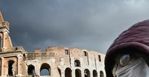Tüm İtalya koronavirüs karantinasında: Hükümet yurttaşın fatura, vergi, mortgage ödemelerini askıya alıyor