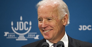 Amerikan Yahudi Demokratlar Konseyi Joe Biden'i destekliyor