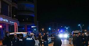 Balıkesir Edremit'te yol kontrolündeki jandarma ekibine silahlı saldırı: 2 asker yaralı