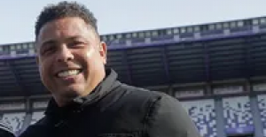 Brezilyalı eski futbolcu Ronaldo'dan 'evde kal' çağrısı