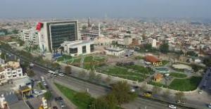 Bursa Büyükşehir Belediyesi'nde görev değişimleri