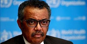 Dünya Sağlık Örgütü'den 'Kısıtlamalar erken kaldırılmamalı' uyarısı