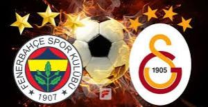 Galatasaray'dan Fenerbahçe'ye geçmiş olsun dilekleri