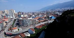 Hayalet kent; Bursa..