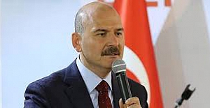İçişleri Bakanı Süleyman Soylu istifa etti!..