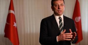 """İmamoğlu'ndan 'Gar Kararı'na tepki: """"Kamu adına utanç duyuyorum"""""""