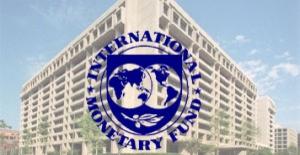 IMF Dünya Sahnesinde öne çıktı; İran, Koronavirüsle mücadele için IMF'den 5 Milyar Dolar borç istedi