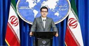 """İran Dış İşleri Bakanlığı Sözcüsü Musevi: """"Amerika'nın Irak'taki hareketleri bölgeyi faciaya sevk etmektedir"""""""