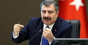 Kabinede yeni kriz: Fahrettin Koca'nın istifası cebinde!