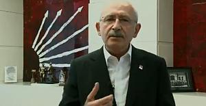 """Kılıçdaroğlu, """"İnfaz düzenlemesi"""" konusunda eleştirilerde bulundu"""