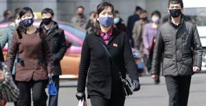 """Kuzey Kore bir kez daha duyurdu: """"Tek bir kişi bile koronavirüsle enfekte olmadı!!.."""""""