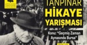 Osmangazi Belediyesi Tanpınar Edebiyat Yarışması Başvuruları Uzatıldı