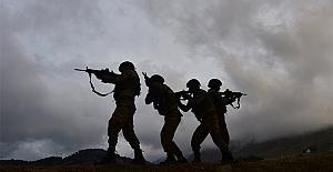 PKK tarihinde ilk kez merkez üssü Kandil'de hakimiyeti kaybetti