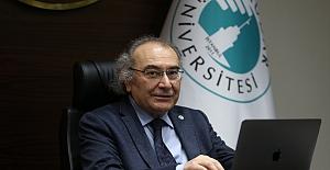 """Prof. Dr. Nevzat Tarhan: """"Yalnızlık birkaç sene kaderimiz olacak"""""""