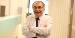 """Prof. Dr. Nevzat Tarhan: """"Şimdi sevgi dilini harekete geçirme zamanı"""""""