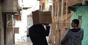 Sokağa Çıkma Yasağı öncesi ve sonrası Diyarbakır: Virüsle yaşamaya alışmaya çalışan şehir