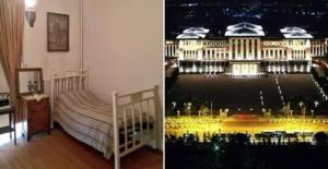 """SP'li Ali Aktaş'tan, Atatürk'ün Odası ve Saray mukayesesi: """"Prompter bilgeliği ile buraya kadar beyler"""""""