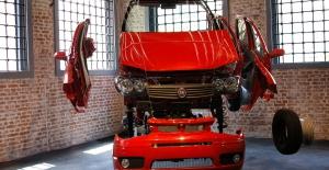 Tofaş Bursa Anadolu Arabaları Müzesi Mobil Uygulamada