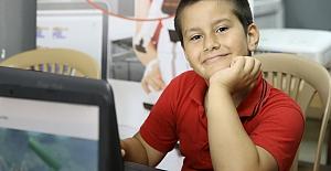 """""""Yarını Kodlayanlar"""" Projesinde 10 Bin Çocuğa On-Line Eğitim"""