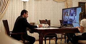 11 Büyükşehir Belediye Başkanı'ndan Cumhurbaşkanı ile toplantı talebi açıklaması