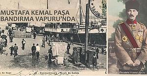 19 Mayıs Atatürk'ü Anma, Gençlik ve Spor Bayramı'nın 101. Yıl Dönümü KUTLU OLSUN!