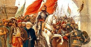 29 Mayıs 1453 İstanbul'un Fethinin 567. Yıl Dönümü