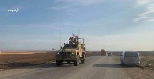 Amerikalılar, IŞİD Teröristlerini Suriye'den Irak'a Taşımaya Çalışıyor