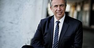 Ankara Büyükşehir Belediye Başkanı Mansur Yavaş'tan berberlere müjde