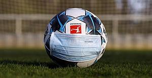 Avrupa futboluna korona golü