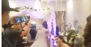 Buenos Aires'te Yahudi düğününde gelin-damat ve haham tutuklandı