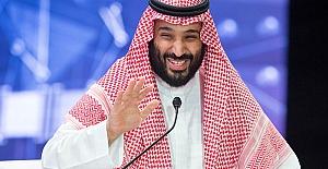 """Bunlar mı Müslüman?.. """"Suudi Arabistan Veliaht Prensi bir 'mobil oyuna' yaklaşık 70 bin dolar harcadı"""""""