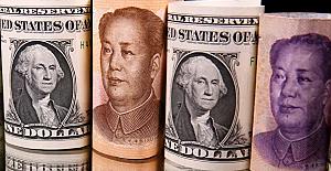 Çin, elindeki ABD borç senetlerinin bir kısmını satarak doları çökertmek istiyor'