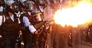 Çin'in özerk bölgesi karıştı! Halk özgürlük ve bağımsızlık için sokağa döküldü