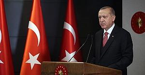 Cumhurbaşkanı Erdoğan yeni dönemle ilgili önemli kararlar açıkladı