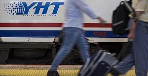 Daha önce ara verilen hızlı tren seferleri yeniden başlıyor