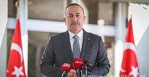 """Dışişleri Bakanı Mevlüt Çavuşoğlu: """"Turizmde fırsatçılıksa fırsatçılık!.."""""""