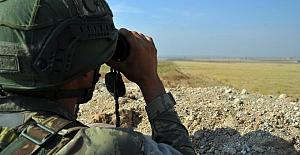 Diyarbakır'daki operasyonda silah ve mühimmat ele geçirildi
