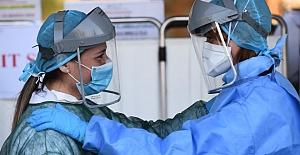 """Dünya Sağlık Örgütü'nden koronavirüs uyarısı: """"Virüs, HIV gibi hiçbir zaman yok olmayabilir"""""""