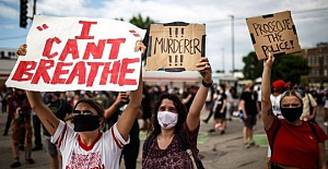 George Floyd protestoları: Minneapolis'ta gösteriler nasıl başladı, halk neden öfkeli?